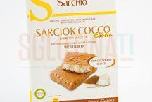 SglutinaTI - Dolci & Snack / Sglutinati golosi in questa bacheca troverete le dolci bontà!