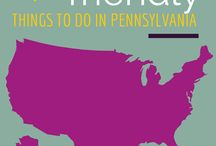 Things to do in PA