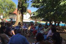 Spanyol Tábor / Spanyol Tábor nyaranta a Granada Nyelviskola szervezésében! Naponta több nyelvóra, este közösségi program, természetesen spanyol nyelven. intenzív spanyol nyelvtanulás!