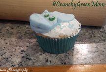 Crunchy Green Mom