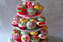 Party Ideas / by Valerie Young