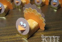 Cool Fall / Autumn Ideas / by Denise Anderson-Turley
