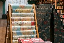 London libraries and bookshops
