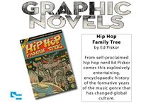Graphic Novels / Highlighting our amazing collection of Graphic Novels
