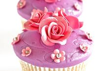 CUPCAKES / by Wendy Salcedo