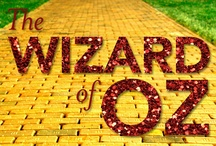 ♥ The Wizard Of Oz ♥  / ♪♪ Follow the yellow brick road♪♪ ♪♪follow,follow,follow,follow the yellow brick road ♪♪