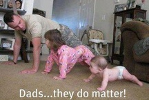 Fathers Matter / Because fathers matter too...