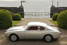Auto Matrimonio / Tutte le più belle auto per il vostro giorno più importante.