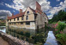 Places to visit - Kent