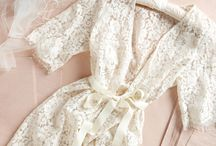 lovely lace and embroidery... / Lace and embroidery that is inspiring and beautiful...