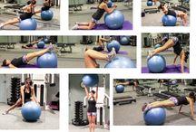 Fitness / by Graciela Trotti