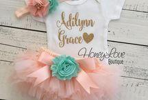 Newborn baby girls/boy