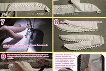 детская одежда шитьё