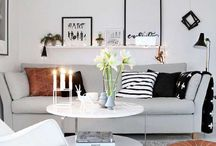Sala de estar | Living room