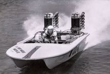 cool speed boats