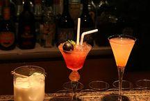 ラウンジバー山草花(Bar)