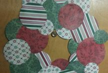Christmas - Paper / craft
