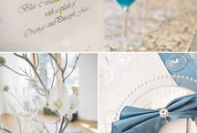 Bridal Shower Ideas / by Southern Mommas