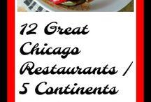 12 great Chicago Restaurants Representing 5 Continents / Chicago cuisine, Chicago restaurants, Where to eat in Chicago, African food, Yassa, Parachute, La Sirena Clandestina, ethnic cuisine in Chicago