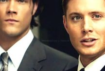 Supernatural / by Jessica Abercrombie