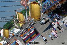 86. Freedom