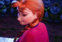 Disney, pixar :)