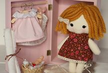 Muñecas De Niñas