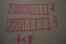 Teaching: Elementary Math