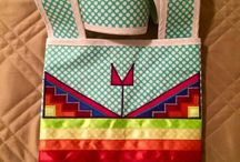 First National  Boho Fashion Bags / Ethnic designs boho handmade leather design bags and totes.