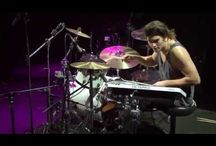 Drums / Cool drum videos and news