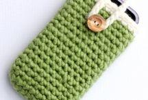 Crocheting!