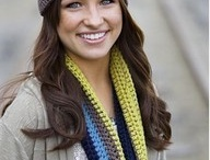 Crochet.. / by Megan Mackedanz