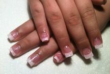 Nails / by Mandi Mauia