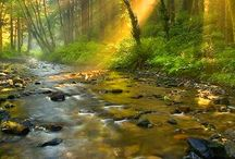 The Great Outdoors / Beautiful pictures of the great outdoors