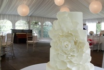 Claire's wedding ideas