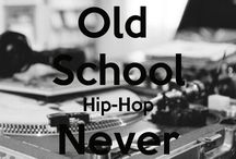 ♠Old School Music / by Malia Starbuck
