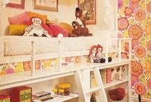 Amberlynn's Room / by Jennie Menns