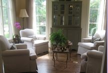 Formal Living Room Ideas / by Pat Swygert