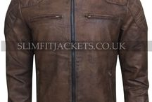 Distressed Brown Mens Diamond Vintage Biker Leather Jacket / Distressed Brown Mens Diamond Vintage Biker Leather Jacket is available at Slimfitjackets.co.uk at a discounted price with free shipping across UK, USA, Canada and Europe. For more details, visit here: https://goo.gl/87j5Ee