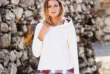 Sweatshirts / #sweatshirts #camisolas #moda #funkyproject #roupa