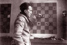 Duchamp / by June Bug