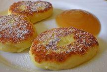 - Rezepte Pfannkuchen
