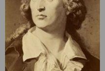 Friederich Schiller