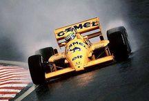 Eau Ruge corner / F1