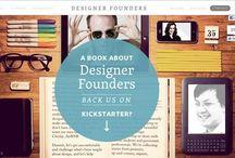 Web Design & Blogs / by Alexandra Ludwick