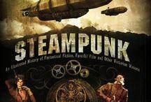Steampunk Art / Steampunk inspirations