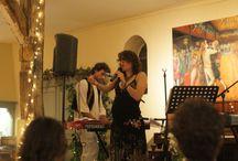 Antonia speelt / De muziekgroep van Kunsthof de Heuf, makers van eigenwijze Nederlandstalige liedjes