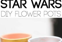 Star Wars DIY stuff