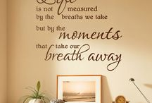 Quotes / by Dawn Supak
