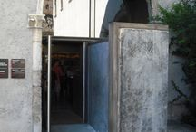 Carlo Scarpa / Architecture and details